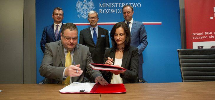 Wkrótce dostępne będą pożyczki dla mikro i małych przedsiębiorstw z Pomorskiego Funduszu Rozwoju 2020+